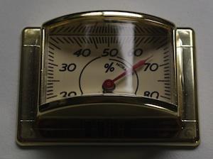 $5 Hygrometer
